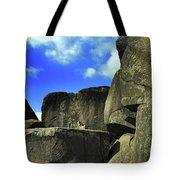 Devil's Den Rock Forms Tote Bag