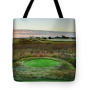 Dew In The Morning Tote Bag