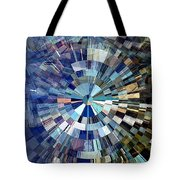 Diamonds Are Forever Tote Bag by David Manlove