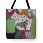 Different Woman Tote Bag