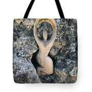 Divine Goddess Tote Bag