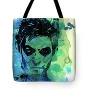 Dixon Watercolor Tote Bag