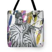 Dizzie Tote Bag