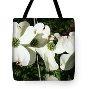 Dogwood V 2019 Tote Bag