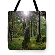 Doll Tor And More Tote Bag