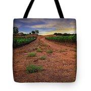 Domaine Vineyards Tote Bag