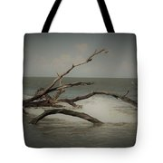 Drifting Along With The Tide Tote Bag
