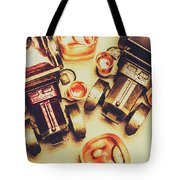 Drinks Delivery Tote Bag