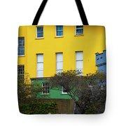 Dublin Castle Colors Two Tote Bag