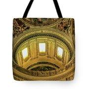 Duchess Of Amalfi Tote Bag
