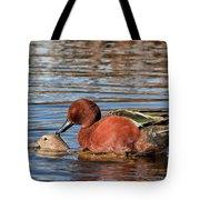 Ducky Delight Tote Bag