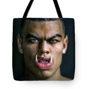 Dudley Oshaughnessy Tote Bag