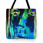 Dying Sun Tote Bag
