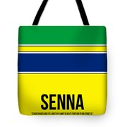 Each Driver Has Its Limit Tote Bag