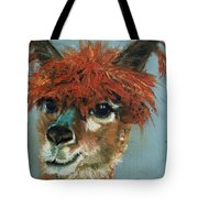 Easy Breezy Beautiful Tote Bag by Jani Freimann