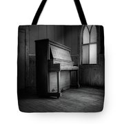 Echoes Of Silenced Voices Tote Bag