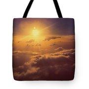 Elevation Tote Bag