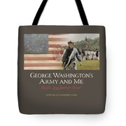 Elijah And George Film  Tote Bag