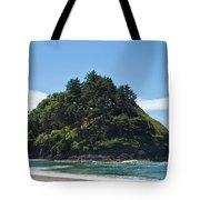 Emerald Isle Tote Bag