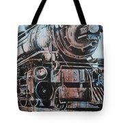 Engine #25 Tote Bag