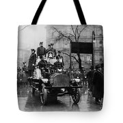 Engine 91 Fdny 1910 Tote Bag