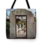 Enter Tote Bag