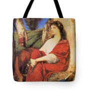 Euterpe 1872 Tote Bag