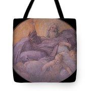 Everlasting Father  Tote Bag