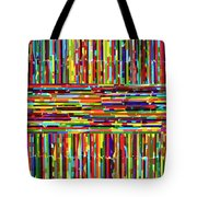 Every Tribe Tongue And Nation Tote Bag
