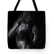 Exhale Tote Bag by ISAW Company