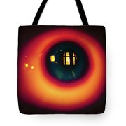 Eye Light Tote Bag