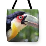 Eye On Eye Tote Bag