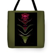 Faerie Sconce Tote Bag