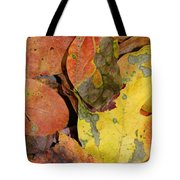 Falling Into Fall Tote Bag