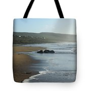 Fanore Beach Clare Tote Bag