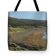 Fanore Beach The Burren Tote Bag