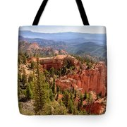 Farview Point - Bryce Canyon - Utah Tote Bag