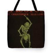 Faustus Tote Bag