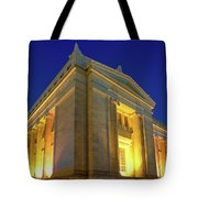 Field Museum Evening Tote Bag