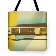 Film Fades Tote Bag