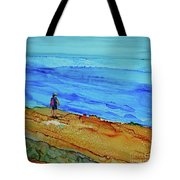 Finding Cape Fear Tote Bag