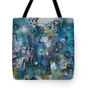 Finding Magnificence Tote Bag