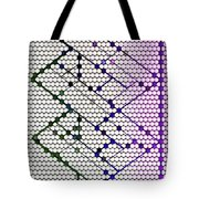 Finding My Marbles Tote Bag