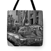 Float Maidens Tote Bag
