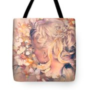 Flutter Your Wings 02 Tote Bag