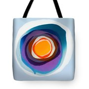Focussed Tote Bag