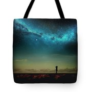 Follow Your Star Tote Bag