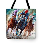 For The Roses Tote Bag