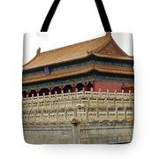 Forbidden City 60 Tote Bag