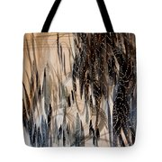 Forest Of Lights Tote Bag